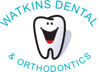Watkins Dental Surgery Logo